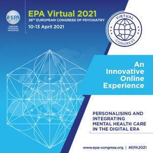 EPA Virtual 2021 - European Psychiatric Association
